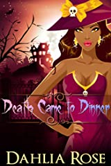 Death Came To Dinner (Aurora Cosme Series  Book 1) Kindle Edition