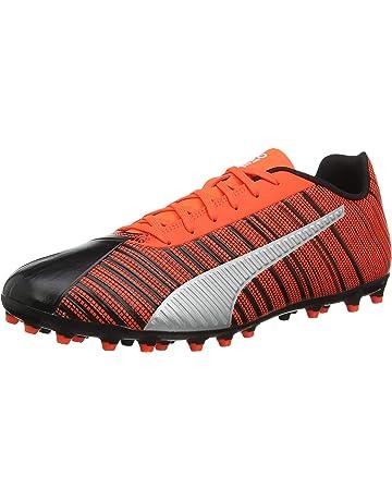 Donbest Scarpe da Calcio Spike Uomo Tacchetti Professionale del Ragazzo Scarpe da Allenamento per Calzature da Calcio