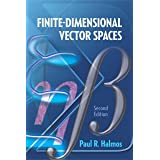 Finite-Dimensional Vector Spaces: Second Edition (Dover Books on Mathematics)