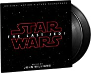 Star Wars: The Last Jedi [2 LP]