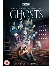 Ghosts [2019]