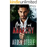 Angels and Anarchy (Hunters Hollow Book 1)