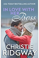 In Love with her Boss (Montana Mavericks) Kindle Edition