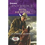 Ultimate Cowboy (Bucking Bronc Lodge Book 6)