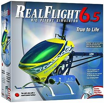 realflight 6.5