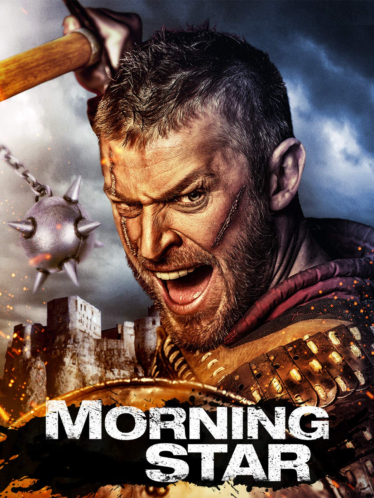 Morning Star on Amazon Prime Video UK