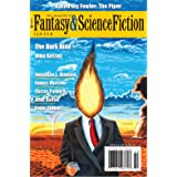 Fantasy & Science Fiction (print edition)