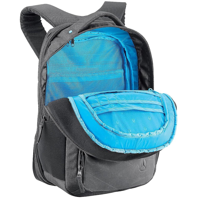 Nixon Shadow World Travel Backpack   ReGreen Springfield 107db0ecbb