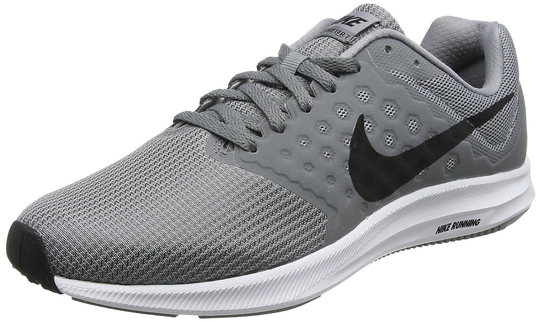 gris (Stealth noir-cool gris-blanc) 46 EU Nike Downshifter 7, Chaussures de FonctionneHommest Homme