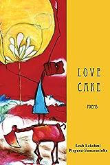 Love Cake Paperback