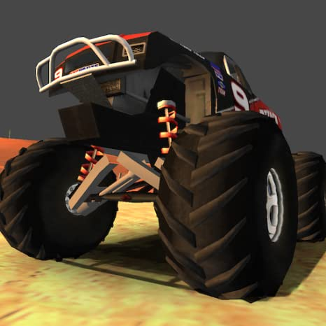 Monster Trucks Offroad