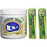 Bunchafarmers Bundle Small Detergent & 2 Stain Removers
