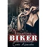 Taunting the Biker (Biker MC Romance) Book 9: Biker MC Romance (The Biker Series)
