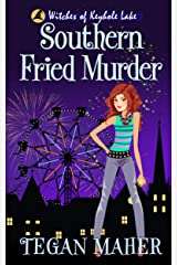 Southern Fried Murder: Witches of Keyhole Lake Book 9 (Witches of Keyhole Lake Southern Mysteries) Kindle Edition