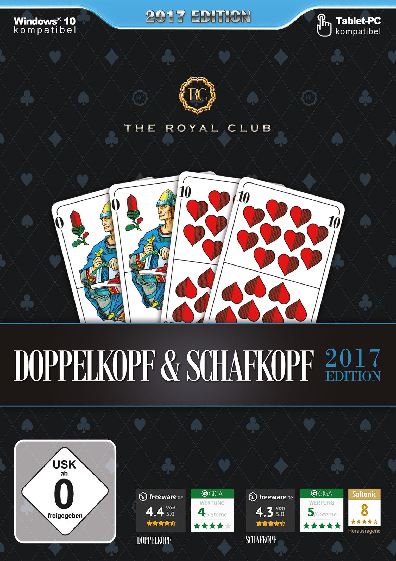 royal doppelkopf