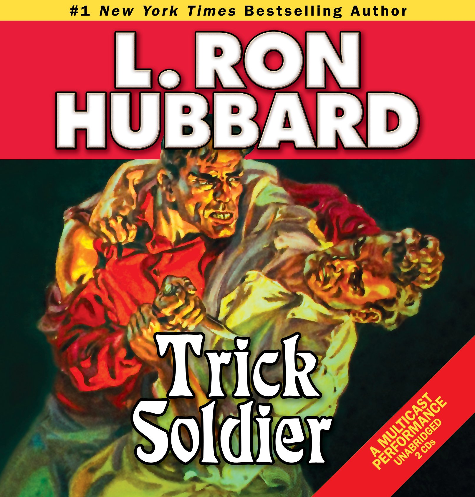 Trick Soldier (Stories from the Golden Age): Amazon.es ...