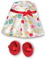 """Manhattan Toy Wee Stella Play Date 12"""" Baby Doll Outfit Set"""