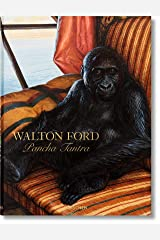 Walton Ford. Pancha Tantra Hardcover