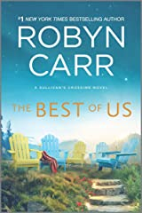 The Best of Us (Sullivan's Crossing Book 4) Kindle Edition