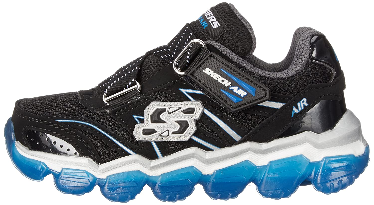 Skechers Kids 95104L Boys Skech Air Turnschuhe (Little Kid Kid Kid Big Kid Toddler) 415fc2
