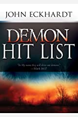 Demon Hit List Paperback