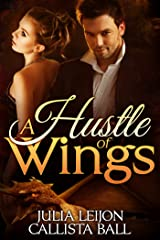 A Hustle of Wings Kindle Edition