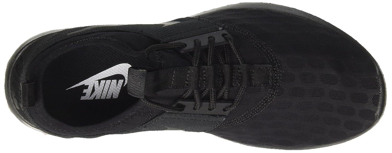 NIKE Women's Juvenate Running B(M) Shoe B00R54P432 5 B(M) Running US|Black/White/Black cafce5