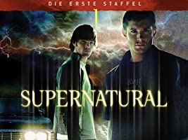 Supernatural - Staffel 1 [dt./OV]