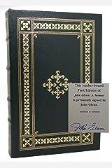 JOHN GLENN A MEMOIR Easton Press Hardcover