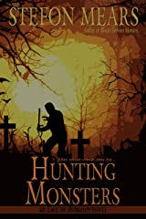 Hunting Monsters (Edge of Humanity Book 2) Kindle Edition