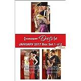 Harlequin Desire January 2017 - Box Set 1 of 2: An Anthology