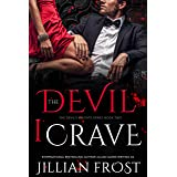 The Devil I Crave (The Devil's Knights Book 2)