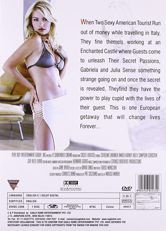 Erotica e-mail cards