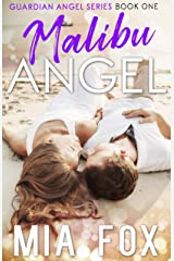 Malibu Angel (Guardian Angel Book 1) Kindle Edition