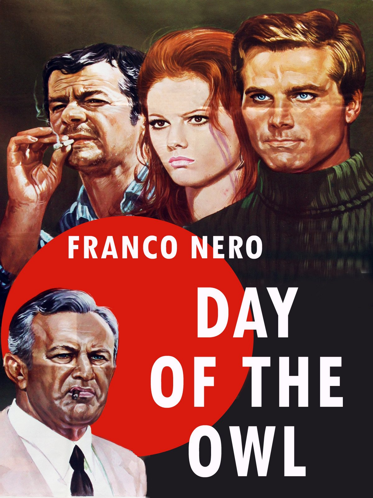 Day Of The Owl on Amazon Prime Video UK