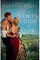 A Hero's Guide to Love (Zebra Historical Romance) Kindle Edition