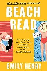 Beach Read Kindle Edition