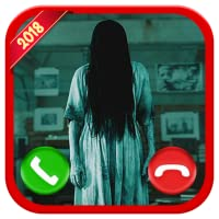 Ghost Calling You - Free Fake Phone Call ID PRO 2018 - PRANK