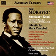 Moravec: Sanctuary Road