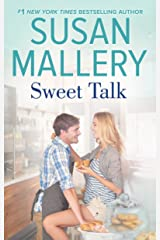 Sweet Talk (The Bakery Sisters Book 1) Kindle Edition