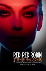 Red, Red Robin