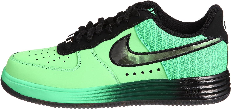 Nike, scarpe da da da ginnastica uomo verde verde c34c3e