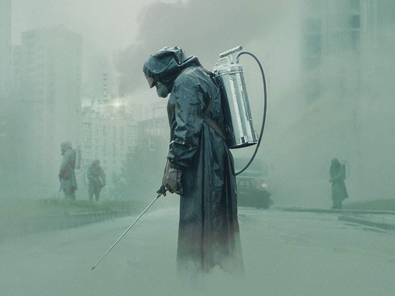 Amazon com: Chernobyl - Season 1: Jared Harris, Stellan Skarsgard