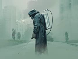 Chernobyl Serie Amazon