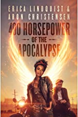 400 Horsepower of the Apocalypse Kindle Edition