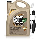 Roundup Ready-To-Use Extended Control Weed & Grass Killer Plus Weed Preventer II with Comfort Wand, 1.33 gal
