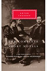 The Complete Short Novels (Everyman's Library) Hardcover