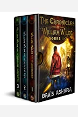 The Chronicles of William Wilde, Books 1-3: A Young Adult Epic Fantasy Adventure Kindle Edition