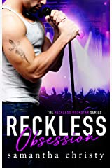 Reckless Obsession (The Reckless Rockstar Series) Kindle Edition