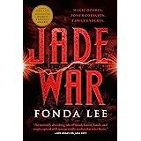 Jade War (The Green Bone Saga Book 2)